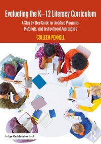 Cover Evaluating the K-12 Literacy Curriculum