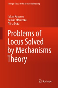 Cover Problems of Locus Solved by Mechanisms Theory