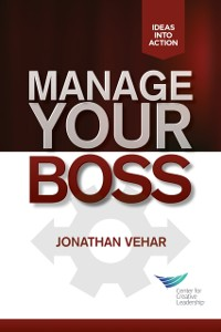 Cover Manage Your Boss
