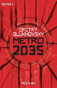 Cover Metro 2035