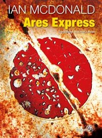 Cover Ares Express