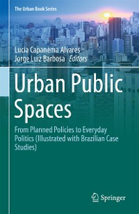 Cover Urban Public Spaces
