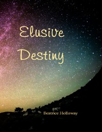 Cover Elusive Destiny