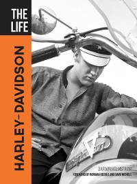 Cover The Life Harley-Davidson