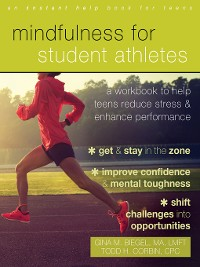 Cover Mindfulness for Student Athletes