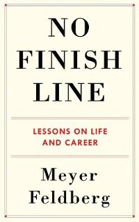 Cover No Finish Line