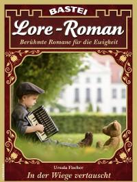Cover Lore-Roman 107 - Liebesroman