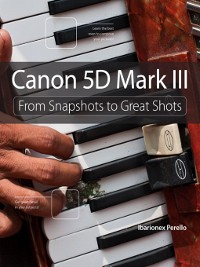 Cover Canon 5D Mark III