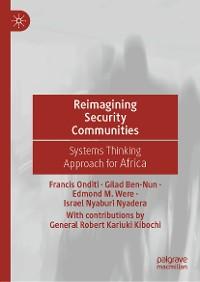 Cover Reimagining Security Communities