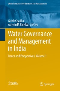 Cover Water Governance and Management in India