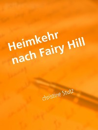 Cover Heimkehr nach Fairy Hill