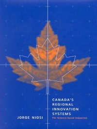 Cover Canada's Regional Innovation System