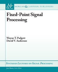 Cover Fixed-Point Signal Processing