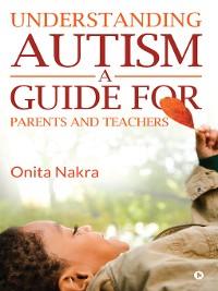Cover Understanding Autism