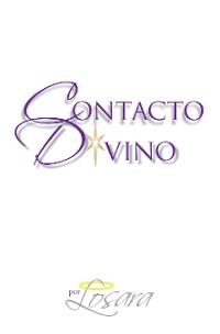 Cover Contacto Divino