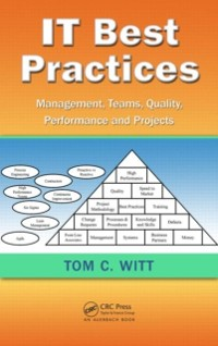 Cover IT Best Practices