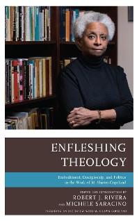 Cover Enfleshing Theology