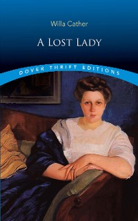 Cover A Lost Lady