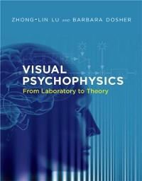 Cover Visual Psychophysics