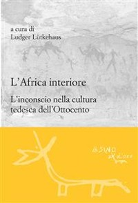 Cover L'Africa interiore