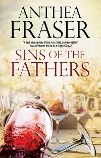 Cover Sins of the Fathers