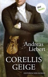 Cover Corellis Geige