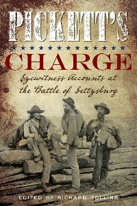 Cover Pickett's Charge
