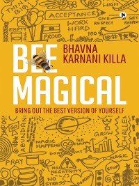 Cover Bee Magical