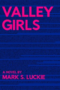 Cover Valley Girls