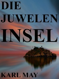 Cover Die Juweleninsel