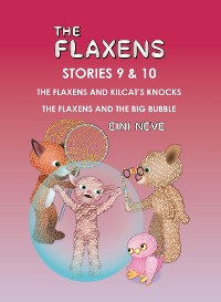 Cover The Flaxens, Stories 9 and 10