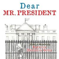 Cover Dear Mr. President