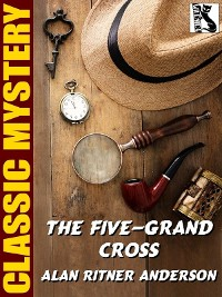 Cover The Five-Grand Cross