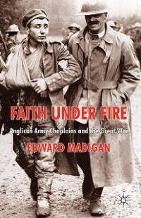 Cover Faith Under Fire