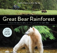 Cover Great Bear Rainforest