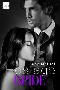 Cover Hostage Bride