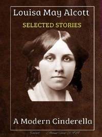 Cover Louisa May Alcott - Selected Stories