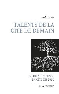 Cover Talents de la cité de demain