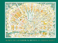 Cover Maps of London and Beyond
