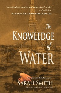 Cover The Knowledge of Water