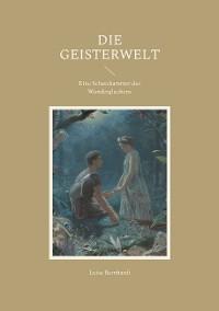 Cover Die Geisterwelt