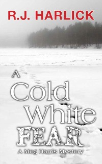 Cover Cold White Fear