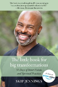 Cover The Little Book for Big Transformations