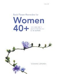 Cover Bach Flower Remedies for Women 40+