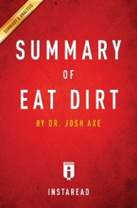 Cover Summary of Eat Dirt