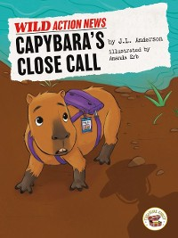Cover Capybara's Close Call
