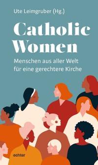 Cover Catholic Women
