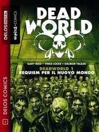 Cover Deadworld 1
