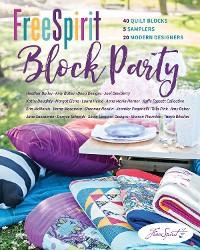 Cover FreeSpirit Block Party
