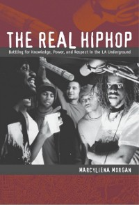 Cover Real Hiphop
